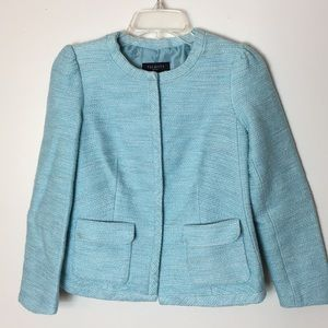 Talbots good condition jacket size 4P
